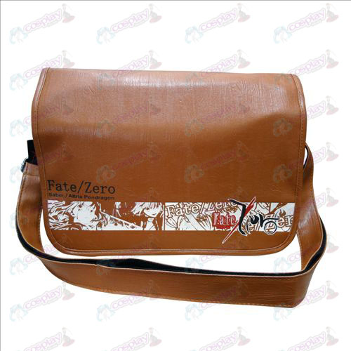 26-24 Messenger Bag Steins, Gate Tillbehörzero