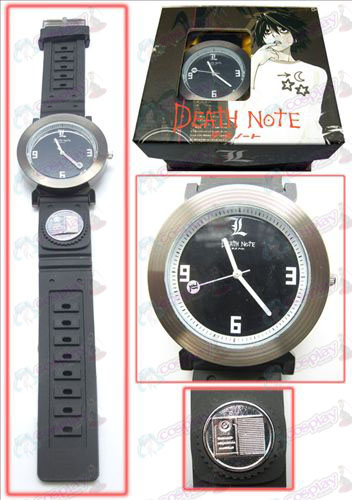 Death Note Tillbehör Sports Watch