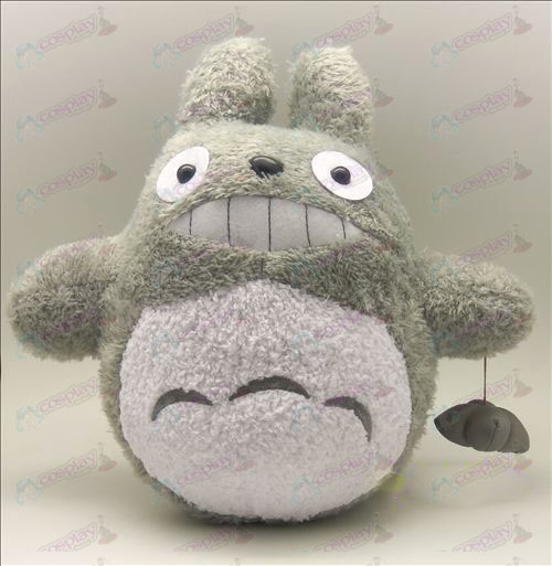 Min granne Totoro Tillbehör Plush (Take dumplings) Small