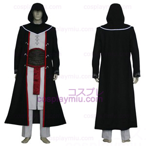 Assassin's Creed - Al Mualim