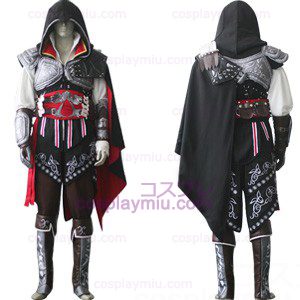 Assassin's Creed II Ezio Black Edition