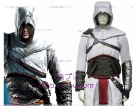 Assassin's Creed Cosplay Dräkter