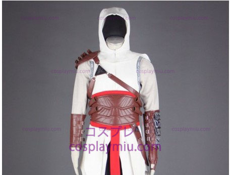 Assassin's Creed Cosplay Kostym - Deluxe