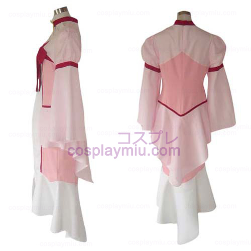 Code Geass elouch av revoltet lamperouge Nunnally Cosplay