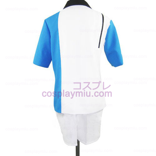 Prince Of Tennis Cosplay Kostym