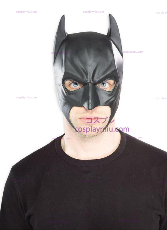 Batman 3/4 Mask