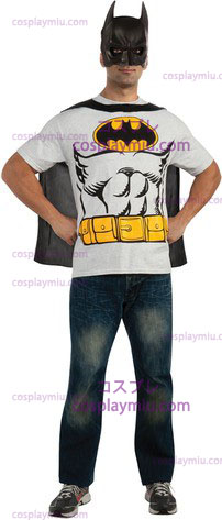 Batman shirt Stora