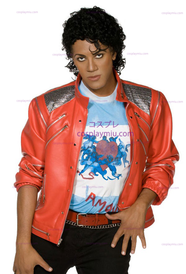 MICHAEL JACKSON BEAT IT KOSTYM