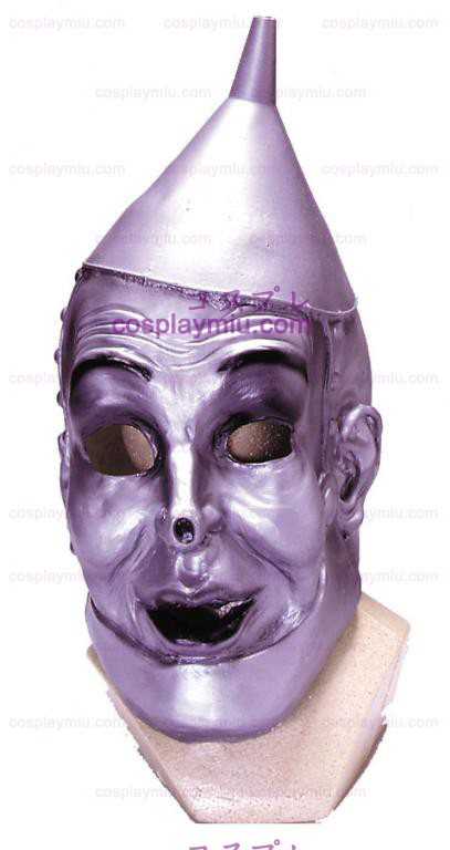 Wizard of Oz Tinman Mask