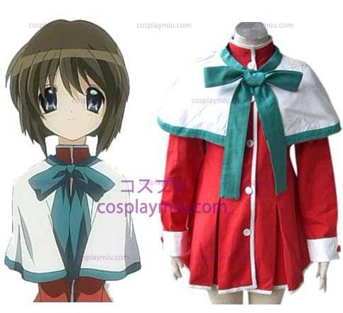 japansk cosplay Girl kön