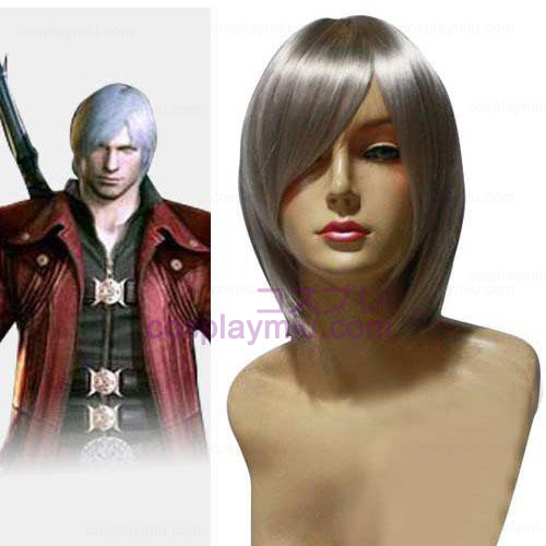 Devil May Cry Dante Cosplay Peruker