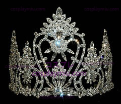 12540 Kungliga Heart Flair Tiara