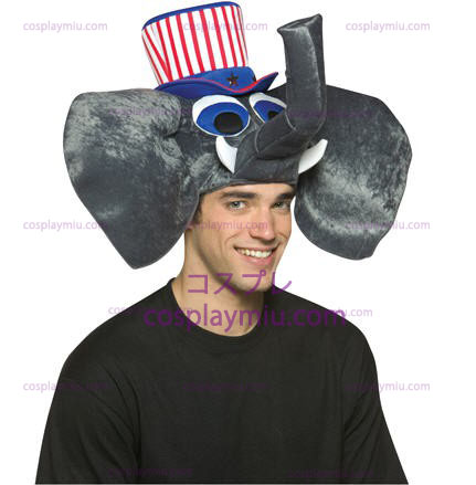 Patriot Elephant Hatt