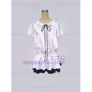 K-ON! World Is Mine Vocaloid Cosplay Kostym