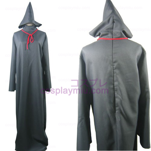 Devil May Cry 3 Dantes Awakening Kostym Arkham Cosplay